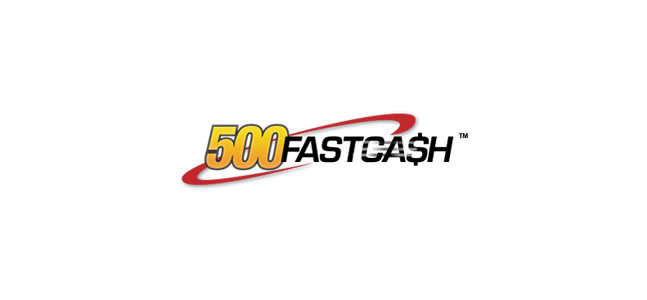 Logo Design - 500fastcash