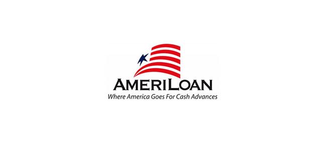 Logo Design - ameriloan