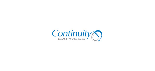 Logo Design - continuityexpress