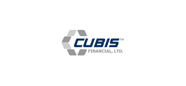 Logo Design - cubisfinancial