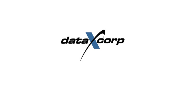 Logo Design - dataxcorp