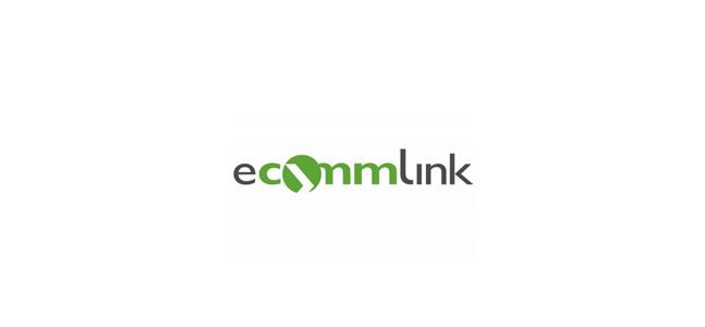 Logo Design - ecommlink