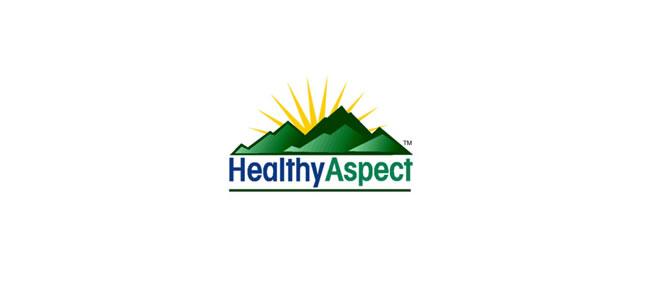 Logo Design - healthyaspect