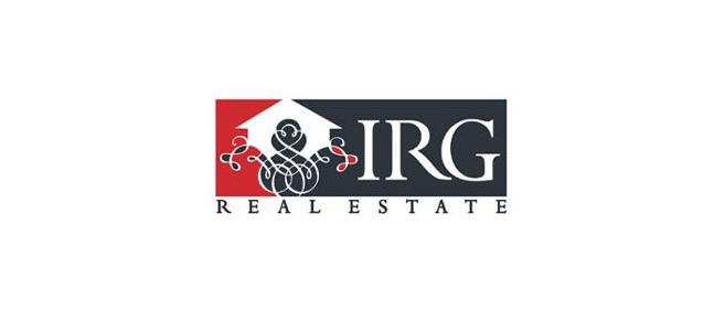 Logo Design - irg