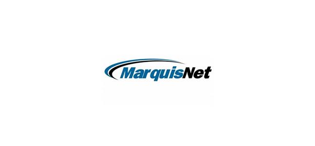 Logo Design - marquisnet