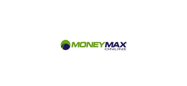 Logo Design - moneymax