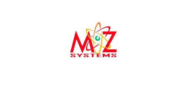 Logo Design - mozsystems