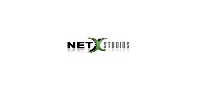 Logo Design - netxstudios