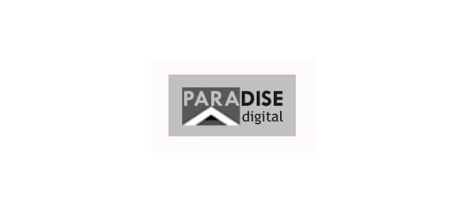 Logo Design - paradisedigital