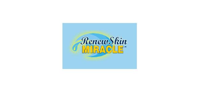 Logo Design - renewskinmiracle