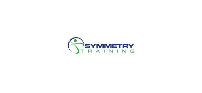 Logo Design - symmetrytraining