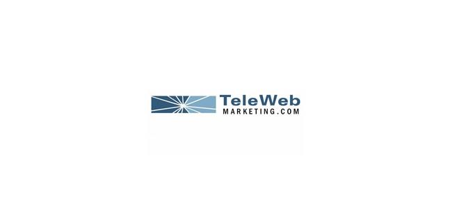 Logo Design - teleweb
