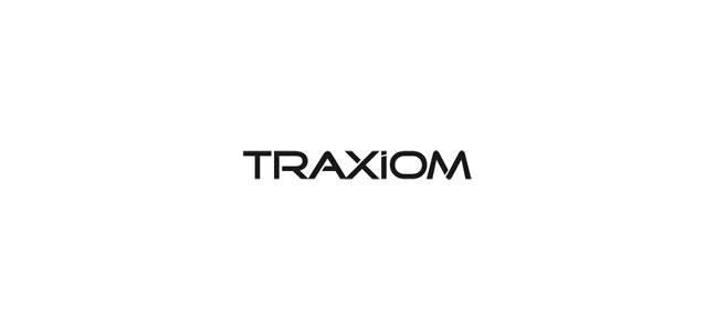 Logo Design - traxiom