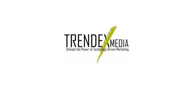 Logo Design - trendxmedia