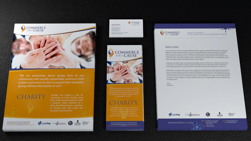 professional print design for all of your business needs
