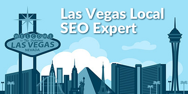 Las Vegas Local SEO Expert